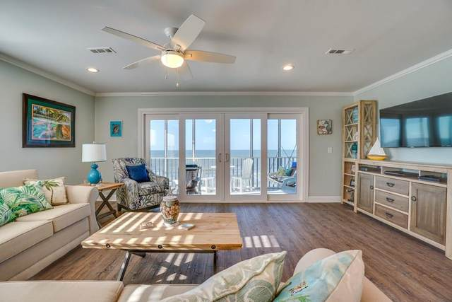 3861 Cape San Blas Rd A1, CAPE SAN BLAS, FL 32456 (MLS #306371) :: Berkshire Hathaway HomeServices Beach Properties of Florida