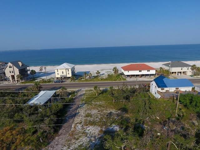 0 Hwy 98, PORT ST. JOE, FL 32456 (MLS #306420) :: Berkshire Hathaway HomeServices Beach Properties of Florida