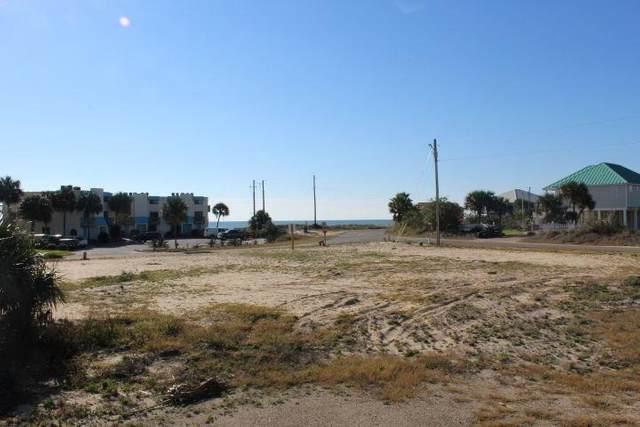259 W Gorrie Dr, ST. GEORGE ISLAND, FL 32328 (MLS #306432) :: The Naumann Group Real Estate, Coastal Office