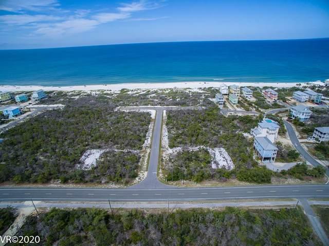 1C Cape San Blas Rd, CAPE SAN BLAS, FL 32456 (MLS #306505) :: The Naumann Group Real Estate, Coastal Office