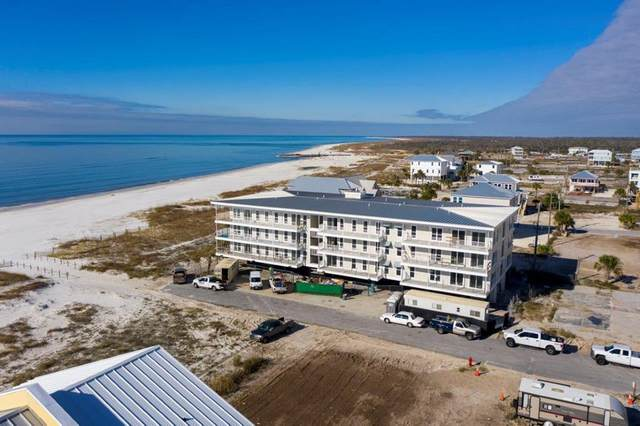 118 S 38Th St #12, MEXICO BEACH, FL 32456 (MLS #306515) :: Anchor Realty Florida
