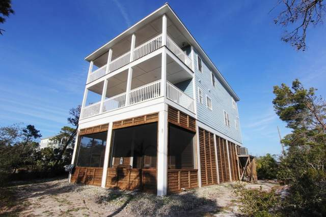 102 Summer House Ln, CAPE SAN BLAS, FL 32456 (MLS #306528) :: Anchor Realty Florida