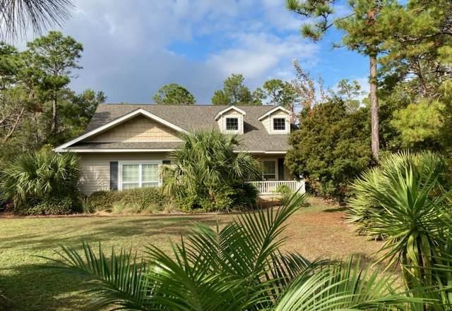 134 Shadow Bay Dr, EASTPOINT, FL 32328 (MLS #306549) :: The Naumann Group Real Estate, Coastal Office