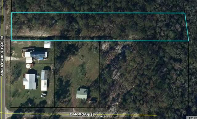 0 Jones Homestead Rd, PORT ST. JOE, FL 32456 (MLS #306554) :: The Naumann Group Real Estate, Coastal Office