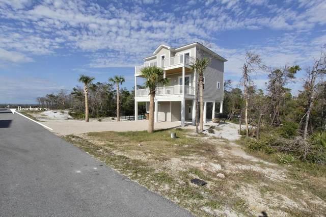 141 Sandy Hill Trl, CAPE SAN BLAS, FL 32456 (MLS #306555) :: Anchor Realty Florida