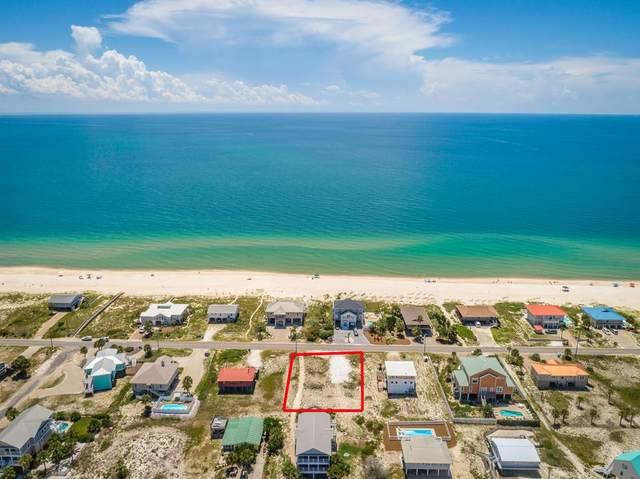 957 E Gorrie Dr, ST. GEORGE ISLAND, FL 32328 (MLS #306584) :: The Naumann Group Real Estate, Coastal Office