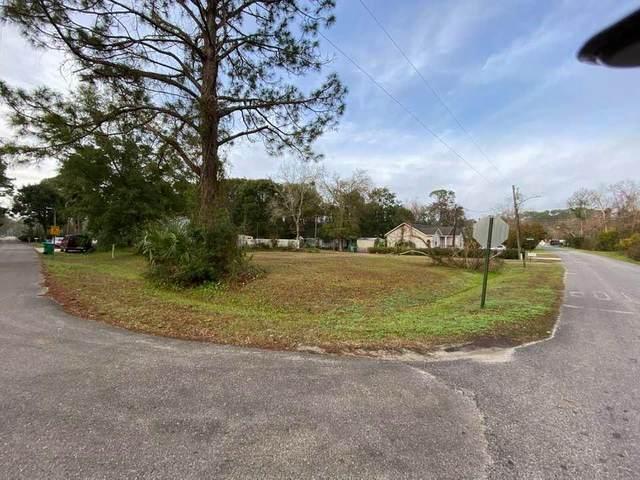 194 22ND AVE, APALACHICOLA, FL 32320 (MLS #306591) :: The Naumann Group Real Estate, Coastal Office