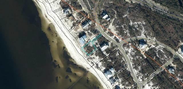 Lot 7 Windmark Way Lot 7, PORT ST. JOE, FL 32456 (MLS #306599) :: Anchor Realty Florida