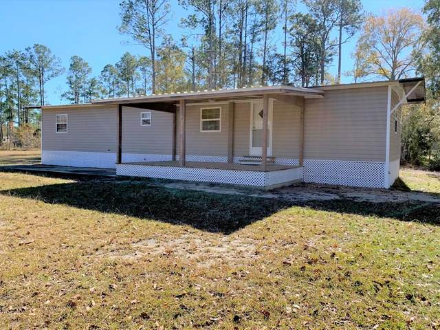 6934 Nellie Whitfield Rd, WEWAHITCHKA, FL 32465 (MLS #306600) :: Anchor Realty Florida