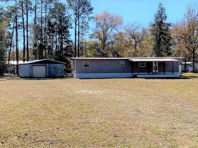 6934-1 Nellie Whitfield Rd, WEWAHITCHKA, FL 32465 (MLS #306603) :: Anchor Realty Florida