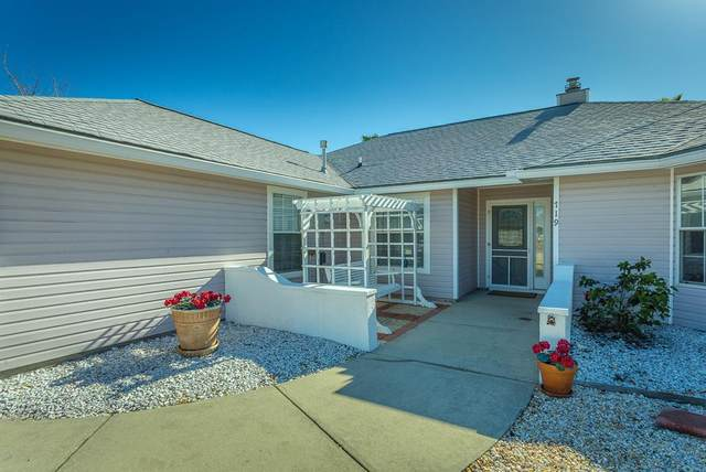 719 Gulf Aire Dr, PORT ST. JOE, FL 32456 (MLS #306606) :: Anchor Realty Florida