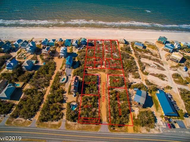 5 Planters Way, CAPE SAN BLAS, FL 32456 (MLS #306608) :: Anchor Realty Florida