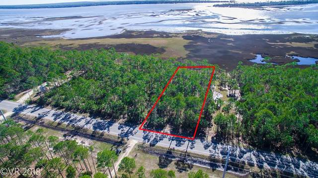 4 Cr 30-A, PORT ST. JOE, FL 32456 (MLS #306632) :: Anchor Realty Florida