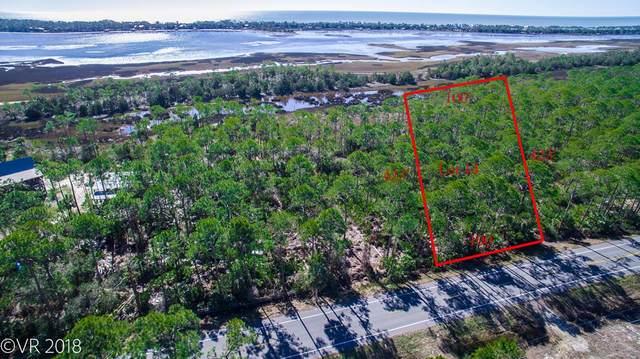 14 Cr 30-A, PORT ST. JOE, FL 32456 (MLS #306633) :: The Naumann Group Real Estate, Coastal Office