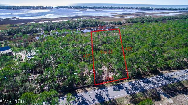 15 Cr 30-A, PORT ST. JOE, FL 32456 (MLS #306634) :: The Naumann Group Real Estate, Coastal Office
