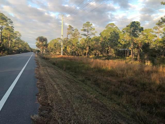 TBD Cr 30-A, PORT ST. JOE, FL 32456 (MLS #306637) :: Anchor Realty Florida