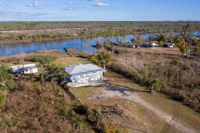 178 Canal Dr, OVERSTREET, FL 32456 (MLS #306638) :: Anchor Realty Florida