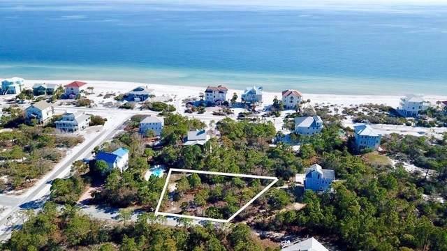 2036 Pelican Way, ST. GEORGE ISLAND, FL 32328 (MLS #306645) :: The Naumann Group Real Estate, Coastal Office