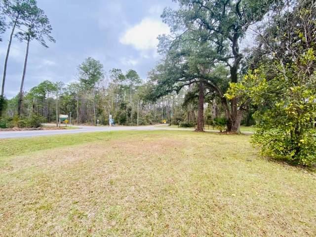 0 Bluff Rd, APALACHICOLA, FL 32320 (MLS #306646) :: The Naumann Group Real Estate, Coastal Office
