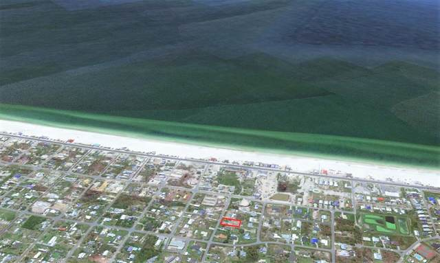 131 Narvaez St, PORT ST. JOE, FL 32456 (MLS #306653) :: Anchor Realty Florida