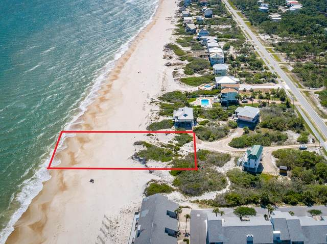 1748 E Gulf Beach Dr, ST. GEORGE ISLAND, FL 32328 (MLS #306670) :: The Naumann Group Real Estate, Coastal Office