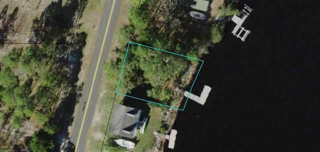 339 River Rd, CARRABELLE, FL 32322 (MLS #306684) :: The Naumann Group Real Estate, Coastal Office
