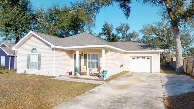 143 Pridgeon Ln, WEWAHITCHKA, FL 32465 (MLS #306700) :: Anchor Realty Florida