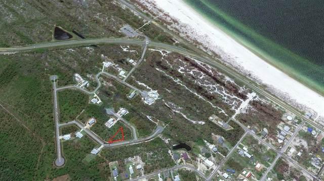 120 S Brooks Ave, PORT ST. JOE, FL 32456 (MLS #306714) :: Berkshire Hathaway HomeServices Beach Properties of Florida
