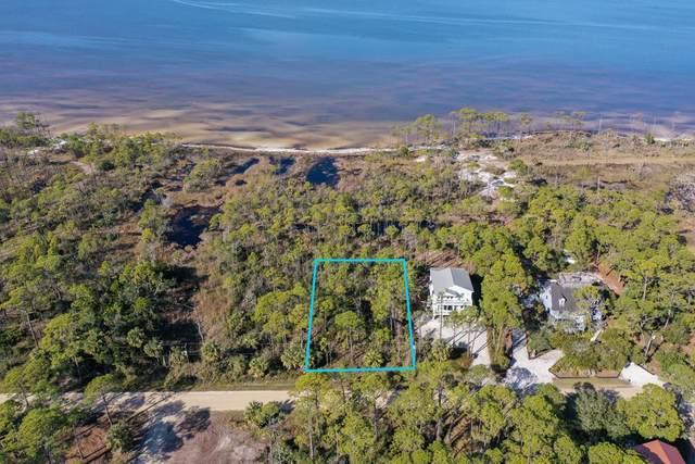 941 E Pine Ave, ST. GEORGE ISLAND, FL 32328 (MLS #306717) :: The Naumann Group Real Estate, Coastal Office