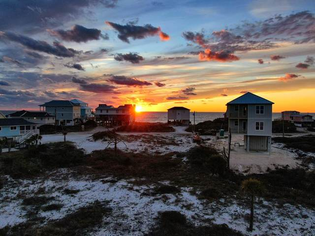 7565 Cape San Blas Rd, CAPE SAN BLAS, FL 32456 (MLS #306719) :: The Naumann Group Real Estate, Coastal Office