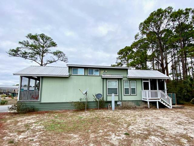 819 Haven Ct #819, CARRABELLE, FL 32322 (MLS #306723) :: The Naumann Group Real Estate, Coastal Office