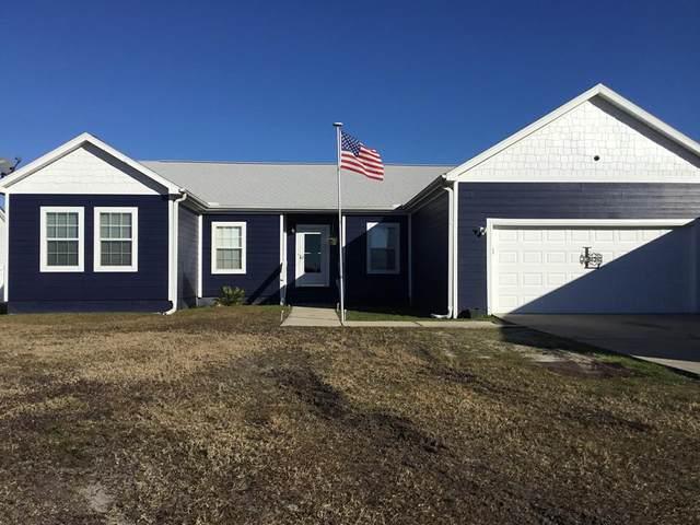4234 Cr 386 S, PORT ST. JOE, FL 32456 (MLS #306724) :: The Naumann Group Real Estate, Coastal Office