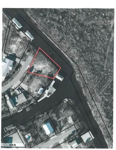214 Water Dr, MEXICO BEACH, FL 32456 (MLS #306730) :: The Naumann Group Real Estate, Coastal Office