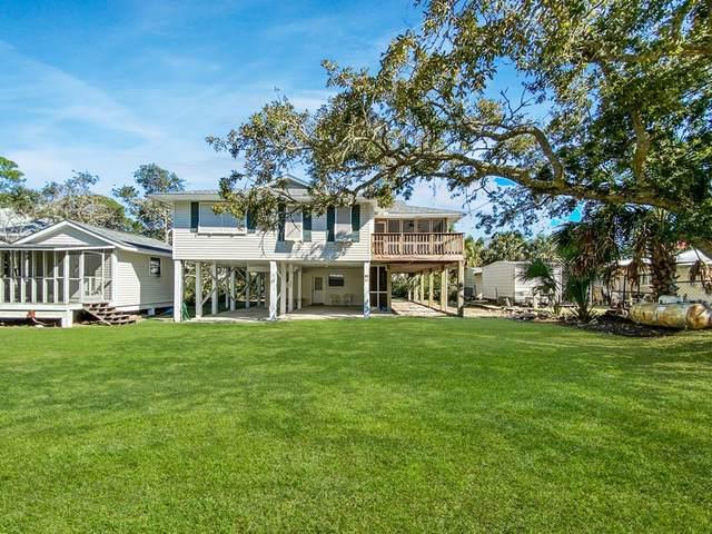 182 S Palm St, PORT ST. JOE, FL 32456 (MLS #306735) :: The Naumann Group Real Estate, Coastal Office