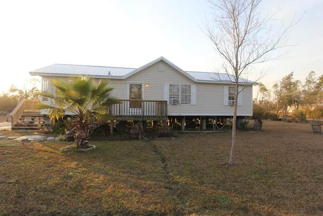 109 Fork Dr, WEWAHITCHKA, FL 32465 (MLS #306751) :: The Naumann Group Real Estate, Coastal Office