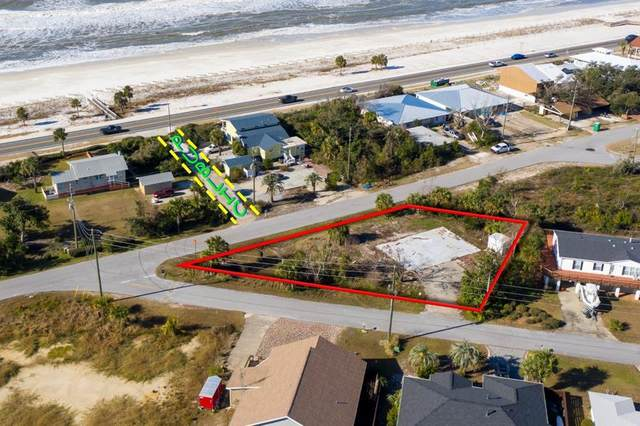 117 Pine St, MEXICO BEACH, FL 32456 (MLS #306753) :: The Naumann Group Real Estate, Coastal Office