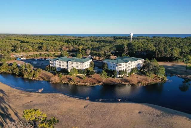 331 Eagles Way, CARRABELLE, FL 32322 (MLS #306763) :: The Naumann Group Real Estate, Coastal Office