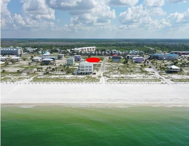 102 S 33Rd St, MEXICO BEACH, FL 32456 (MLS #306772) :: Anchor Realty Florida