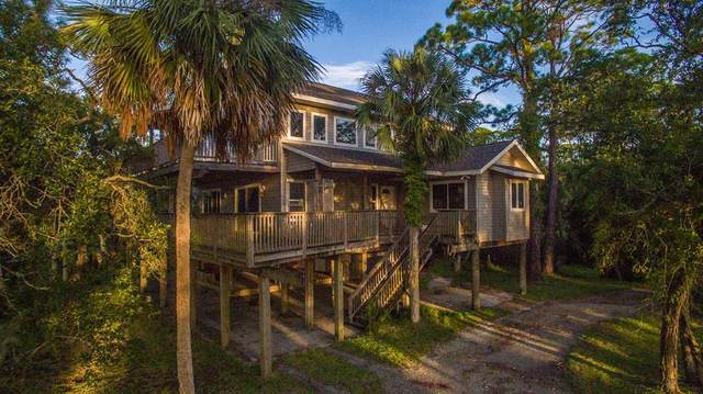 1483 Indian  Pass Rd, PORT ST. JOE, FL 32456 (MLS #306773) :: The Naumann Group Real Estate, Coastal Office