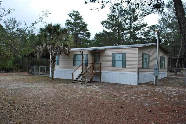 1882 Beacon St, CARRABELLE, FL 32322 (MLS #306776) :: Anchor Realty Florida