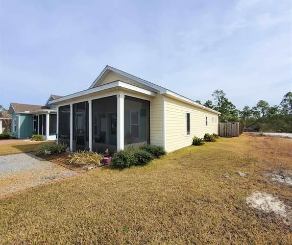 134 Kaelyn Ln, PORT ST. JOE, FL 32456 (MLS #306781) :: Anchor Realty Florida