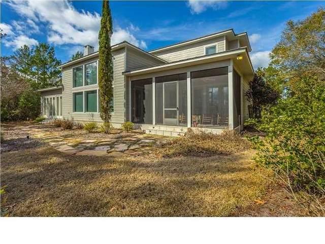 435 Royal Tern Way, CARRABELLE, FL 32323 (MLS #306784) :: Anchor Realty Florida