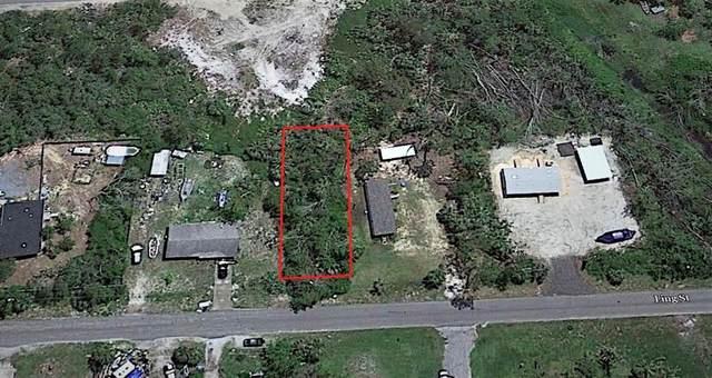 0 Ling St, PORT ST. JOE, FL 32456 (MLS #306802) :: Berkshire Hathaway HomeServices Beach Properties of Florida