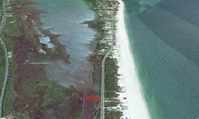 439 Indian  Pass Rd, PORT ST. JOE, FL 32456 (MLS #306821) :: Berkshire Hathaway HomeServices Beach Properties of Florida