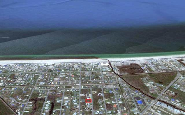 408 Arizona Dr, MEXICO BEACH, FL 32456 (MLS #306829) :: Anchor Realty Florida