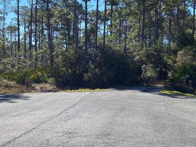 178 Shadow Bay Dr, EASTPOINT, FL 32328 (MLS #306833) :: Berkshire Hathaway HomeServices Beach Properties of Florida
