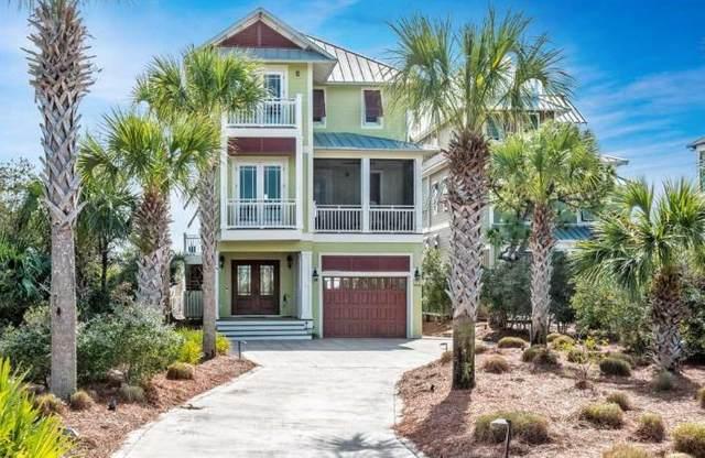 446 Jubilation Dr, PORT ST. JOE, FL 32456 (MLS #306842) :: The Naumann Group Real Estate, Coastal Office