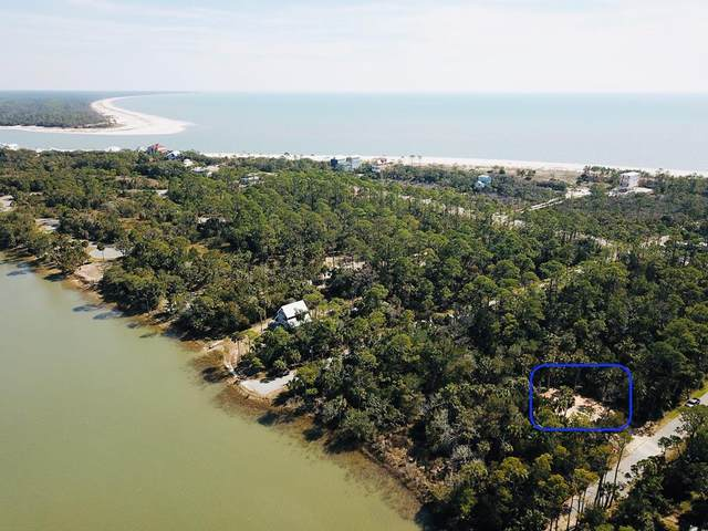 188 N Higgins St, PORT ST. JOE, FL 32456 (MLS #306855) :: Berkshire Hathaway HomeServices Beach Properties of Florida
