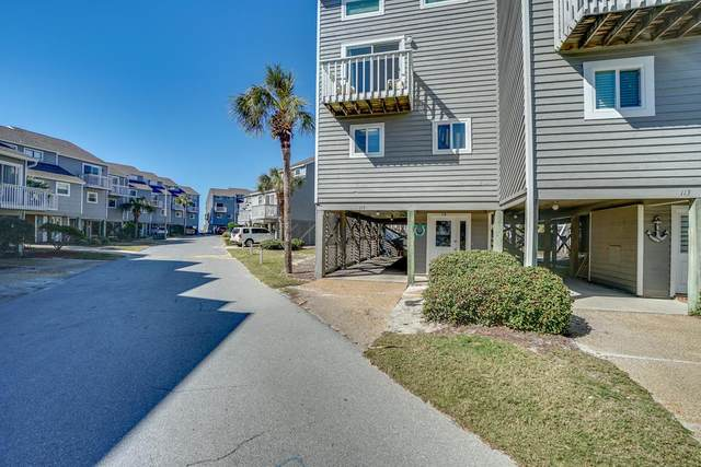 115 Sabal Cir, CAPE SAN BLAS, FL 32456 (MLS #306860) :: The Naumann Group Real Estate, Coastal Office