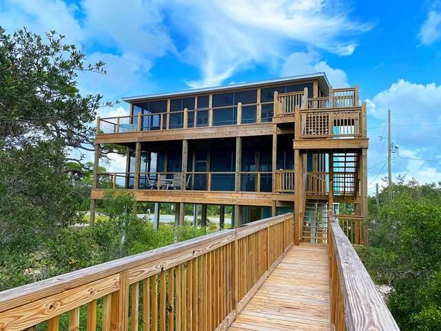 2796 Indian  Pass Rd, PORT ST. JOE, FL 32456 (MLS #306876) :: Berkshire Hathaway HomeServices Beach Properties of Florida
